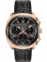 Ceas: Bulova 98A156 Curv chronograph 44mm 3ATM