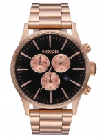 Ceas: Ceas barbatesc Nixon A386-1932 Sentry Chrono 42mm 10ATM