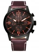 Ceas: Ceas barbatesc Citizen CA0745-11E Eco Drive Cronograf 43mm 10ATM