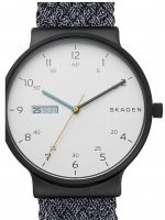 Ceas: Ceas barbatesc Skagen SKW6454 Ancher  40mm 5ATM