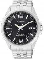 Ceas: Ceas barbatesc Citizen Eco-Drive Elegant CB0010-88E 43 mm 100M