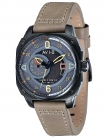 Ceas: Ceas barbatesc AVI-8 AV-4043-03 Hawker Hunter Automat 44mm 5ATM