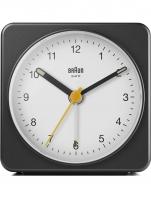 Ceas: Braun BC03BW classic alarm clock