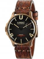 Ceas: Ceas barbatesc U-Boat 8467 Darkmoon 44mm 5ATM