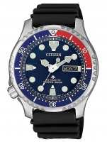 Ceas: Ceas barbatesc ( MODEL 2019 ) Citizen NY0086-16L Automatic Diver 42mm 20ATM
