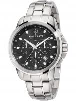 Ceas: Ceas barbatesc Maserati R8873621001 Successo  44mm 5ATM