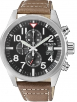 Ceas: Ceas barbatesc Citizen AN3620-01H Quarz Chrono. 43mm 10ATM