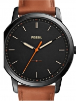 Ceas: Ceas barbatesc Fossil FS5305 The Minimalist  44mm 5ATM