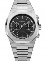 Ceas: Ceas barbatesc D1 Milano CHBJ08 Audax Cronograf 42mm 5ATM