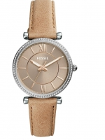 Ceas: Ceas de dama Fossil FS4343 Carlie   35mm 5ATM