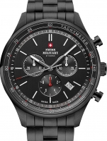 Ceas: Ceas barbatesc Swiss Military SM34081.04 Cronograf 42mm 10ATM