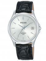 Ceas: Ceas barbatesc Pulsar PXHA71X1 Sapphire  35mm 5ATM