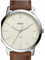 Ceas: Ceas barbatesc Fossil FS5439 The Minimalist  44mm 5ATM