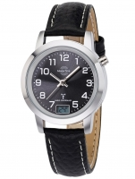 Ceas: Ceas de dama Master Time MTLA-10577-24L Radiocontrolat Basic Series  34mm 3ATM