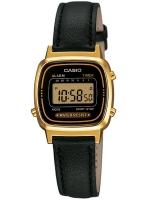 Ceas: Ceas de dama Casio Collection LA670WEGL-1EF 3 ATM 24 mm