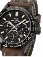 Ceas: Ceas barbatesc TW-Steel CHS1 Cronograf  46mm 10ATM