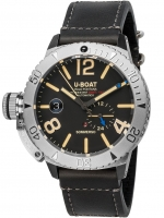 Ceas: Ceas barbatesc U-Boat 9007A Sommerso Autom. 46mm 30ATM