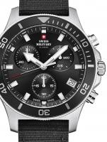 Ceas: Ceas barbatesc Swiss Military SM34067.04 Cronograf  42mm 10ATM