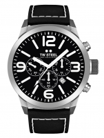 Ceas: Ceas barbatesc TW-Steel TWMC12 MC-Edition  Chronograph 42mm 5ATM