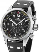Ceas: Ceas barbatesc TW Steel SVS202 Cronograf Volante 48 mm 10ATM