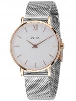 Ceas: Cluse CW0101203004 Minuit Damenuhr 33mm 3ATM