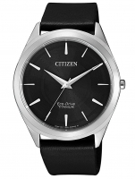 Ceas: Ceas unisex ( MODEL 2019 ) Citizen BJ6520-15E Eco-Drive SUPER TITAN 39mm 5ATM