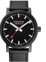 Ceas: Ceas de dama Mondaine MSE.35121.LB evo2  35mm 3ATM