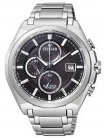 Ceas: Ceas barbatesc Citizen CA0350-51E Super Titan Chrono 10ATM 45mm