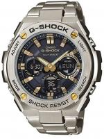 Ceas: Ceas barbatesc Casio GSTW110D-1A9ER G-Shock Solar 53mm 20ATM