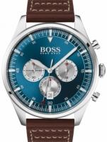 Ceas: Ceas barbatesc Hugo Boss 1513709 Pioneer Cronograf 44mm 5ATM
