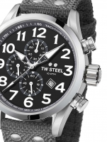 Ceas: Ceas barbati TW-Steel VS13 Volante Cronograf 45mm 10ATM