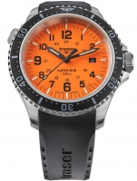 Ceas: Ceas barbatesc Traser 109380 P67 T25 SuperSub Orange