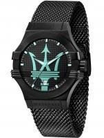 Ceas: Ceas barbatesc Maserati R8853144002 Aqua Edition Potenza 42mm 10ATM