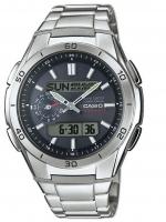 Ceas: Ceas barbatesc Casio WVA-M650D-1AER Wave Ceptor 44mm 10ATM