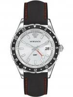 Ceas: Versace V11070017 Hellenyium GMT 42mm 5ATM