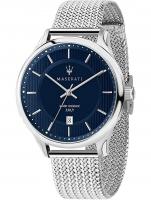 Ceas: Ceas barbatesc Maserati R8853136002 Gentleman 43mm 10ATM