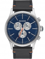 Ceas: Ceas barbatesc Nixon A405-1258 Sentry Chrono 42mm 10ATM