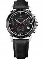 Ceas: Jowissa J7.125.L LeWy Chronograph 42mm 5ATM