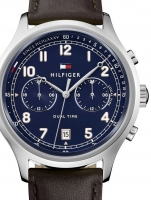 Ceas: Ceas barbatesc Tommy Hilfiger 1791385 Sophisticated Sport  44mm 3ATM