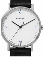 Ceas: Ceas barbatesc Skagen SKW6412 Signatur X Playtype Special Edition  40mm 5ATM
