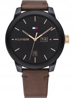 Ceas: Tommy Hilfiger 1791748 Sport men`s 45mm 3ATM