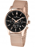 Ceas: Jacques Lemans 1-2025I London Chrono 42 mm 10ATM