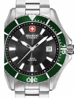 Ceas: Ceas barbatesc Swiss Military Hanowa 06-5296.04.007.06 Nautila  46mm 10ATM