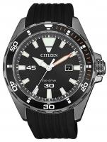 Ceas: Ceas barbatesc Citizen BM7455-11E Eco-Drive Sports  43mm 10ATM