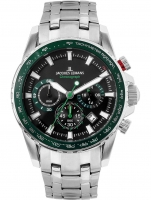 Ceas: Jacques Lemans 1-2099F Liverpool chrono 42mm 10ATM