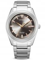 Ceas: Ceas barbatesc Citizen AW1640-83H Super-Titanium Eco-Drive 41mm 5ATM