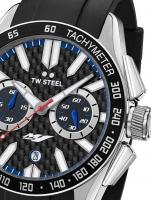 Ceas: Ceas barbatesc TW-Steel GS1 Yamaha Factory Racing Cronograf 42mm 10ATM