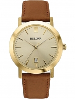 Ceas: Bulova 97B135 Classic men`s 38mm 3ATM