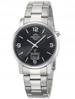 Ceas: Ceas barbatesc Master Time MTGA-10302-21M Radiocontrolat Basic Series  41mm 3ATM