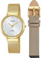 Ceas: Ceas de dama Pulsar PH8402X2 Attitude curea de schimb 30mm 5ATM